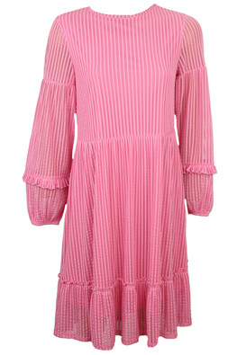 Rochie Only Kylie Pink