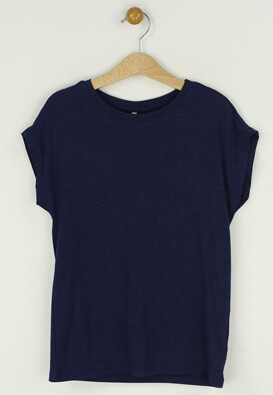 Tricou Only Kara Dark Blue
