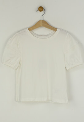 Tricou Only Holly White