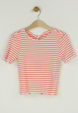 Tricou Only Lucy White