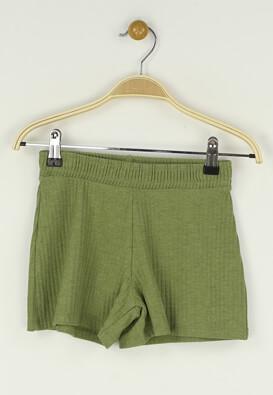 Pantaloni scurti Only Rita Green