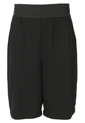Pantaloni scurti Only Laura Black