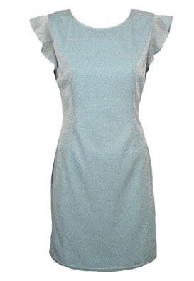 Rochie Only Patricia Light Blue