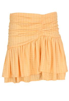 Fusta Only Petra Orange