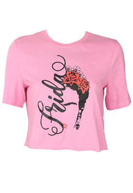 Tricou Only Donna Pink