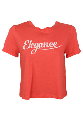 Tricou Only Erika Red