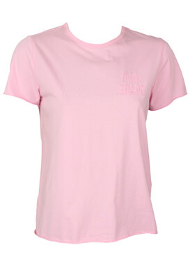 Tricou Only Lois Light Pink