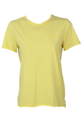 Tricou Only Fiona Yellow