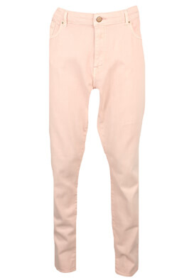 Blugi Only Yasmin Light Pink
