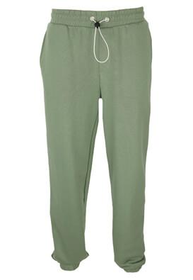 Pantaloni sport Only Paula Light Green