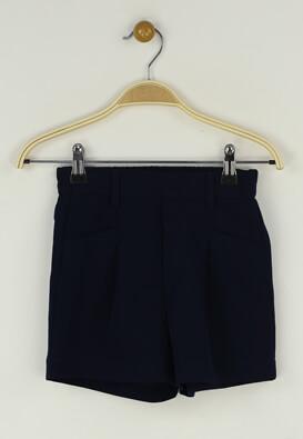 Pantaloni scurti Only Olivia Dark Blue