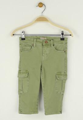 Pantaloni Only Erika Light Green