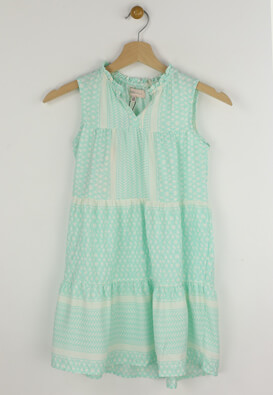 Rochie Only Paula Light Green