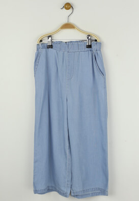 Pantaloni Only Dasia Light Blue