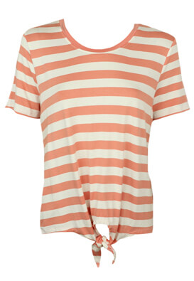 Tricou Only Petra Pink
