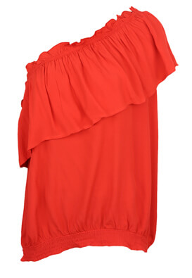 Top Only Irene Red