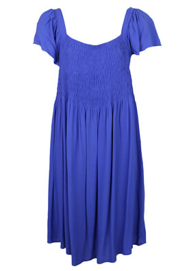 Rochie Only Olivia Blue