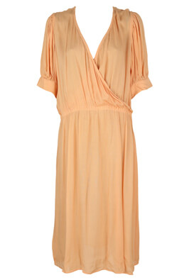 Rochie Only Dasia Orange