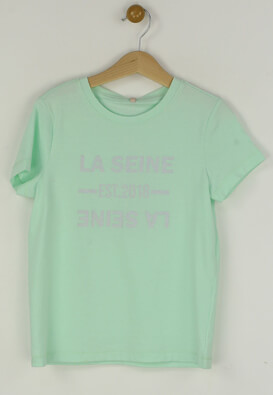 Tricou Only Tasha Light Green