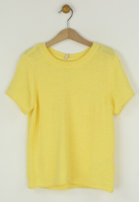 Tricou Only Patricia Yellow