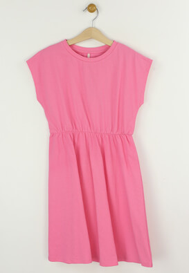 Rochie Only Phyllis Pink