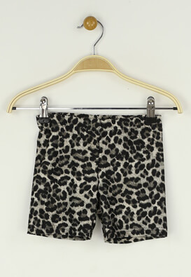 Pantaloni scurti Only Kitty Brown
