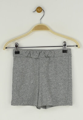 Pantaloni scurti Only Tara Grey