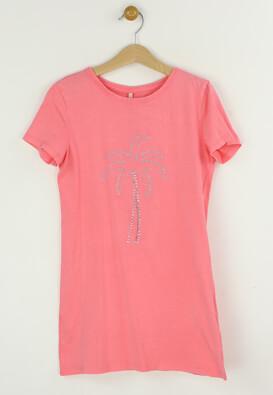 Rochie Only Yasmin Light Pink