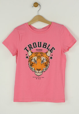 Tricou Only Lucy Pink