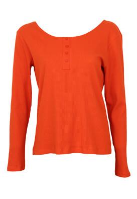 Bluza Only Ramona Orange