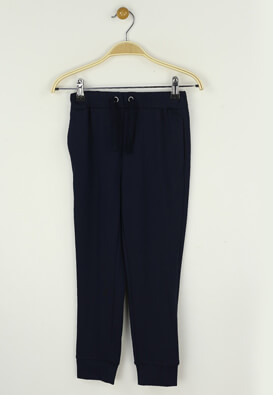 Pantaloni Only Francesca Black