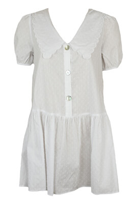 Rochie Only Yvonne White