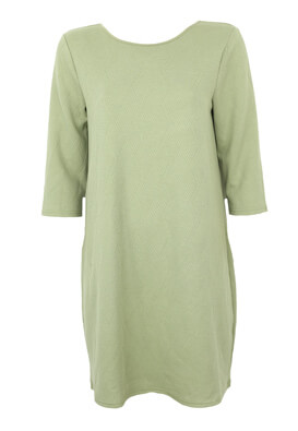 Rochie Only Diana Light Green