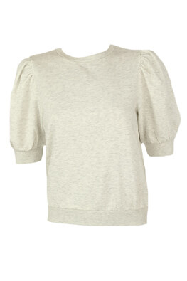 Bluza Only Dasia Light Grey
