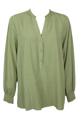 Bluza Only Rachel Light Green