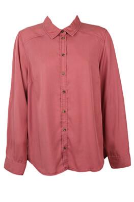 Camasa Only Petra Dark Pink