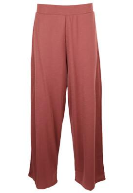 Pantaloni Only Patricia Dark Pink