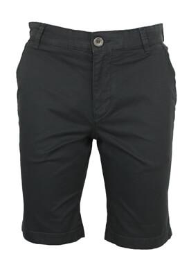 Pantaloni scurti Selected Richard Black