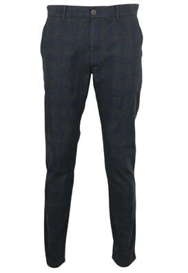 Pantaloni Selected Vincent Dark Blue