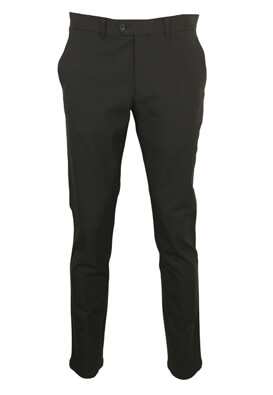 Pantaloni Selected Elliot Black