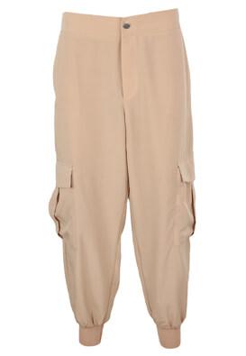 Pantaloni ZARA Nikky Light Pink