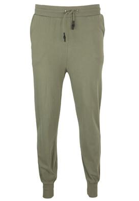 Pantaloni sport ZRA Anya Green