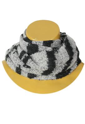 Fular Pieces Elle Grey
