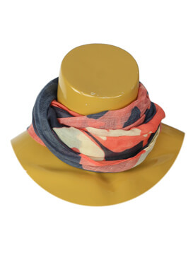 Esarfa Pieces Sabrina Colors