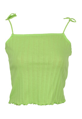 Maiou Pieces Wendy Light Green