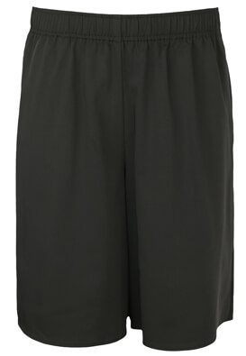Pantaloni scurti Pieces Emma Black