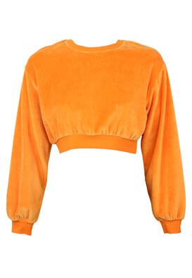 Bluza Bershka Brianna Orange