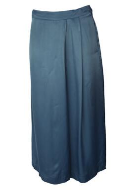 Pantaloni ZARA Yvette Turquoise