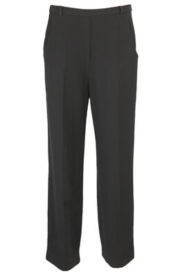 Pantaloni ZRA Belinda Black