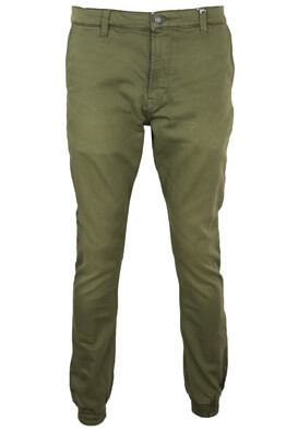 Pantaloni Only and Sons Edward Dark Green